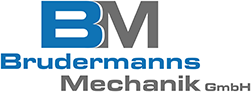 Brudermanns Mechanik GmbH Logo