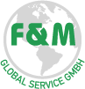 F&M Global Service GmbH Logo