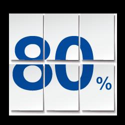 80prozent