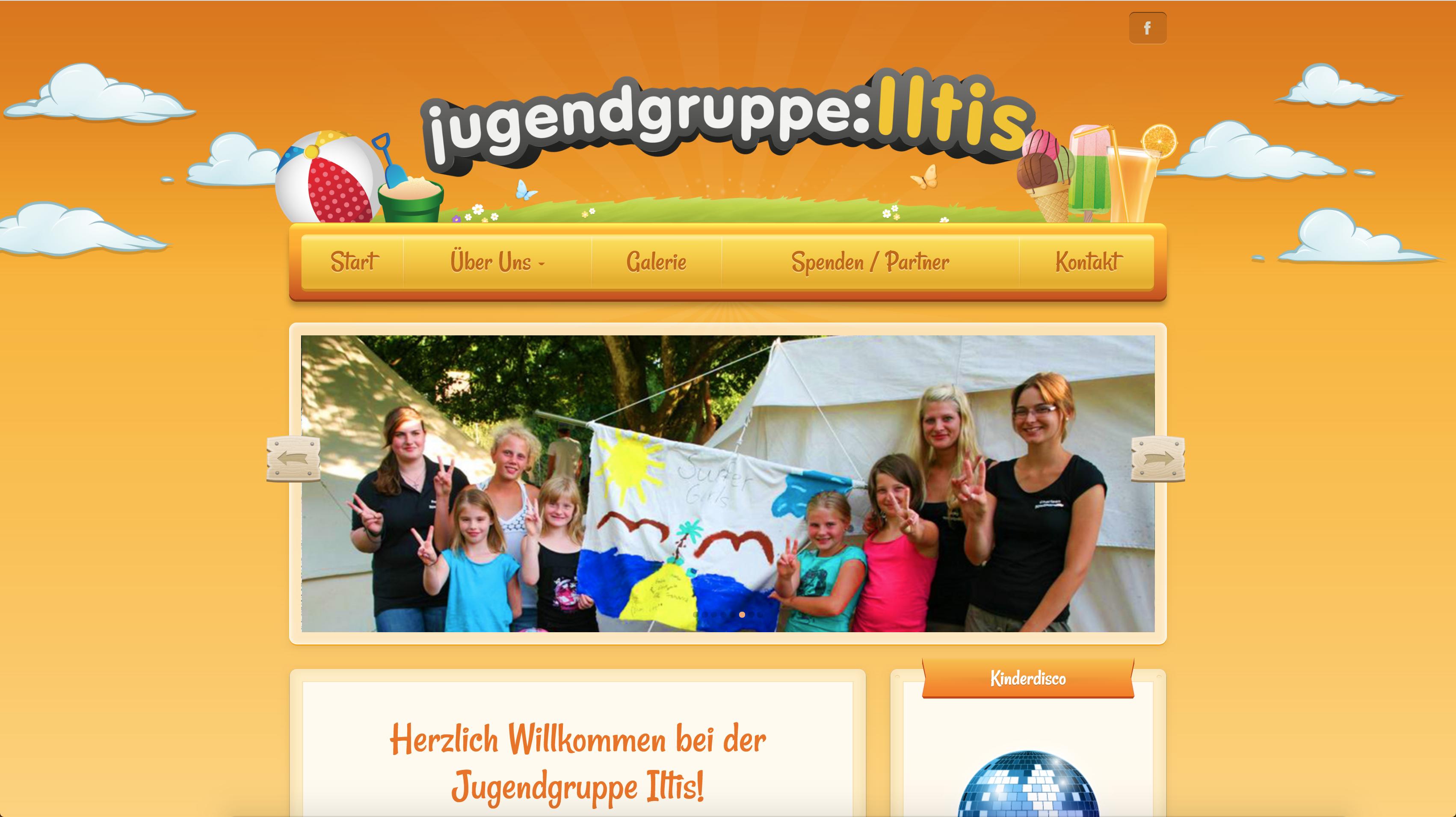 jugendgruppe-iltis-website