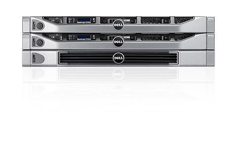 EqualLogic™ FS7500 - Mit freundlicher Genehmigung von Dell Inc.