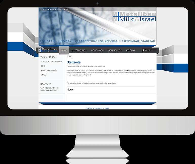 mmi-website
